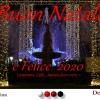 Buon Natale e Felice Anno 2020